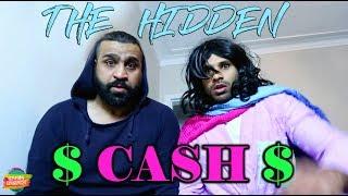 The Hidden Cash  |  Rahim Pardesi