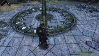 The Elder Scrolls V: Skyrim (Сборка SLMP-GR 3.0.7) В погоне за прошлым 2 #27
