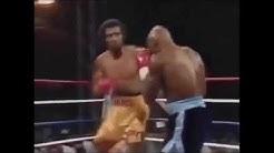 Le meilleur round de l'histoire de la boxe !