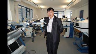 독일알파 레이저용접기 SPEED 500