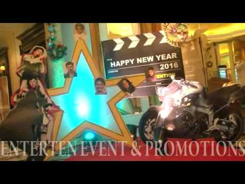 bollywood theme decor for new year celebrations mayfair hotels resorts