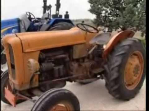 Trattori agricoli e sicurezza