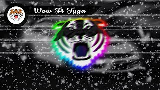 Post Malone Wow. (Remix) (Ft. Roddy Ricch &amp Tyga)[Bass Boosted]