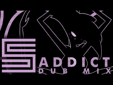 Silva Hound ft. Michael Kovach and Chi-Chi - Addict (Dub/Instrumental Mix)