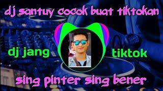 Download Lagu DJ JANG OON B SING PINTER SING BENER VIRAL TIKTOK COVER mp3