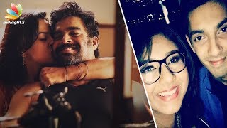 Cover images What is YANGI means ? Shakthisree Gopalan on Vikram Vedha Song | Anirudh