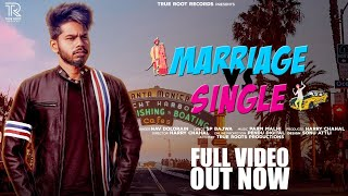 Marriage VS Single (Nav Dolorain) Mp3 Song Download