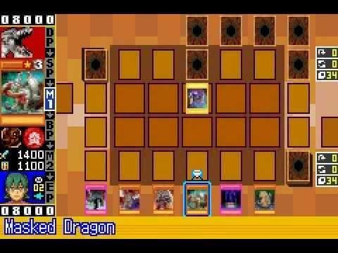 yu gi oh duel monsters 5 expert 1