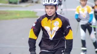 Biatlon Klecany - Martin Voves