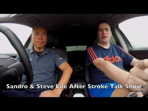 Travel Insurance for People with Stroke