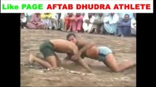 best kabadi Sohail Anwer Gondal And Aftab Dhudra punjab pakist…