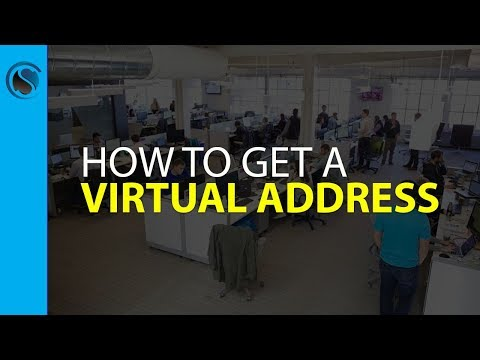 How to Get a Virtual Address... Frequently Asked Questions