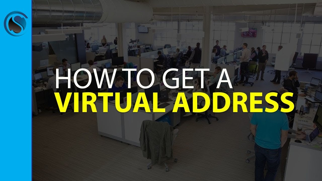 How to Get a Virtual Address    Frequently Asked Questions