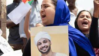 الشهيد محمد مطر.. له الرحمة والمغفرة ولجميع شهداء الثورة السودانية