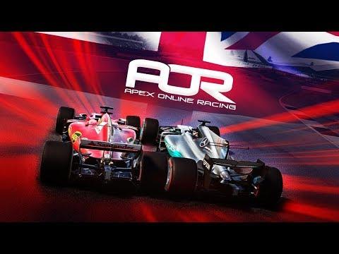 MY BEST RACE YET? | F1 2017 AOR Silverstone