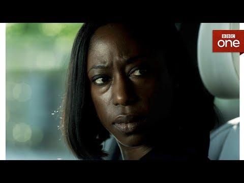 Hicks and Grace talk about Hard Sun - Hard Sun: Episode 5 - BBC One