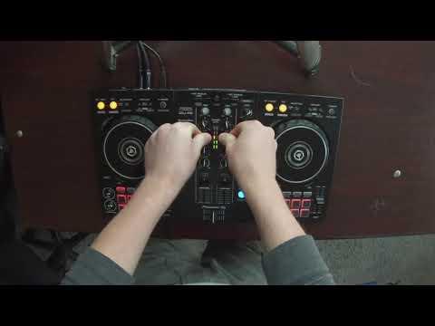 TLR - Best of Trance Mix (November 2018) [Pioneer DDJ-400]