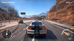 Need For Speed: Payback Gameplay (PC HD) [1080p60FPS]