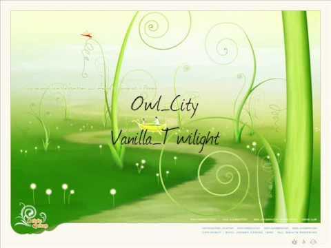 Owl City  Vanilla Twilight w download lyric