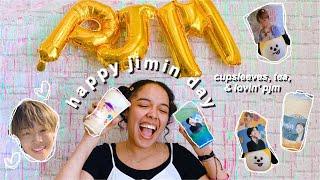 happy #JIMIN day!! pjm bday events in ~SAN DIEGO~ vlog!! ✿