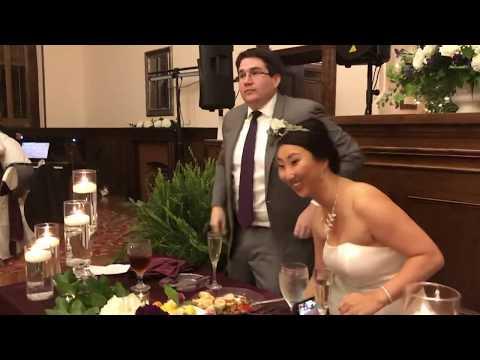 Strauss for Sara: A Wedding Gift