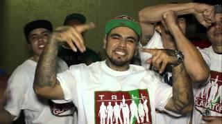 Masta Blasta Feat. Shammuko 47 - Dios Mantenme en el Juego | Video Oficial | HD
