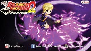 Dragon Warrior 2 Episode 38 Indonesia