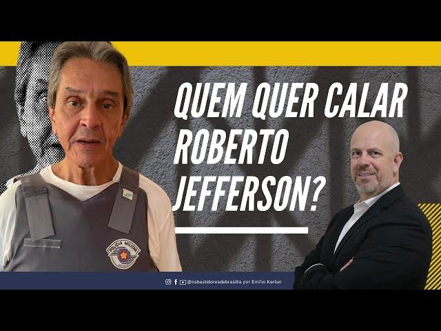 sddefault Quem quer calar Roberto Jefferson? (veja o vídeo)