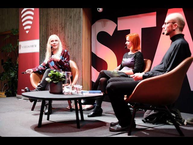 Kristinusko ja ympäristökriisi - Elisa Aaltola, Panu Pihkala