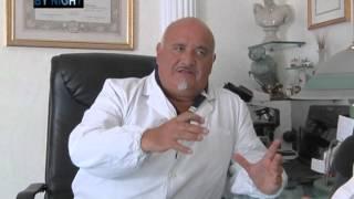 """Alfonso Zambrano intervista il dott. Andrea Pastore su """"Inluenza del Sole sulla Cute"""""""