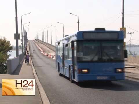 """Автобусы маршрута """"Саратов-Энгельс"""" будут ехать через Пристанное"""
