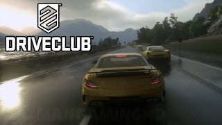 DriveClub - Weather & Gameplay Demo @ GamesCom [1440p] TRUE HD QUALITY