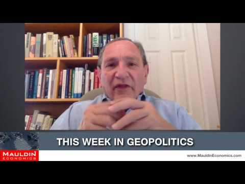 George Friedman: Brexit Is a Vote Against Both the EU and Elites