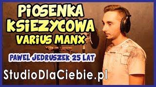 Piosenka księżycowa - Varius Manx (cover by Paweł Jędruszek) #1237