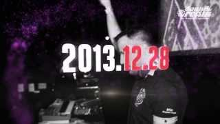 SOUND OF CREAM TRANCE CLASSICS with RANK1 - 2013.12.28. @ CINEMA HALL, BUDAPEST - HUNGARY Thumbnail