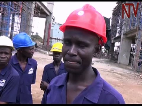 NOTU comes to the aid of Tororo Cement workers after two die in work accident