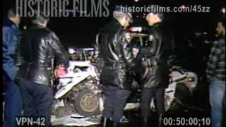 2 DOA, 2 CAR ACCIDENT, GRAND CETRAL PARKWAY & 94TH ST, QUEENS - 1987