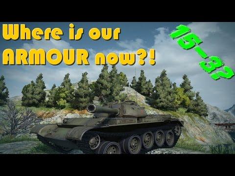matchmaking world of tanks 9.5