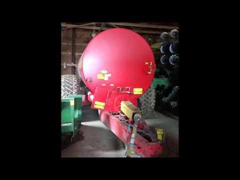 FOR SALE 2012 Nuhn Tanker M -5000 IN VERSAILLES OH 45380