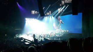 Night of the Proms 2017 - Melanie C - Never Be The Same Again (ex- Spice Girls)