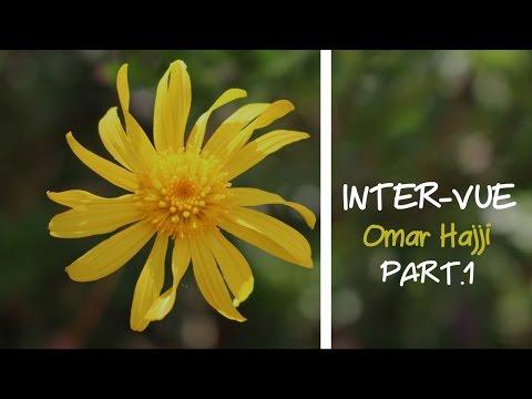 OMAR HAJJI | MARRAKESH ORGANICS | INTER-VUE #1