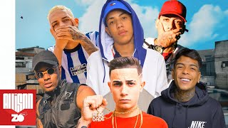 Cartel do 900 - MC Kevin, MC Hariel, MC Don Juan, MC Rick, MC IG e MC Menor da VG
