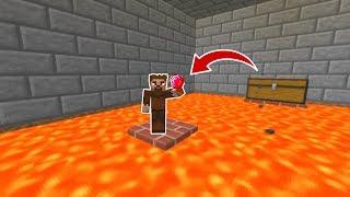 BEBEK FAKİR RUBY TAŞI BULDU! 😱 - Minecraft