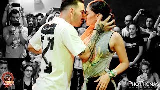 Daniel y Desiree [Adicto] @ To Dance Latin Festival 2019