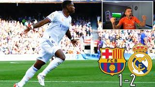 BARCELONA 0-1 REAL MADRID en DIRECTO🔴