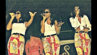 Swv Can We Live 1997