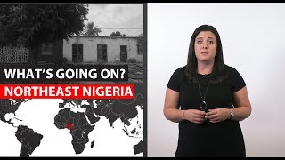 NORTHEAST NIGERIA | What's going on?