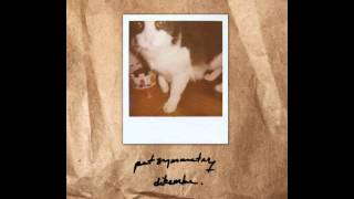 Pet Symmetry - Boldly Going Nowhere