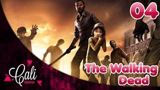 The Walking Dead The Game - Episódio 01 Gameplay Legendado em Português PT-BR #04