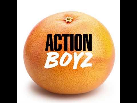 Action Boyz Theme (Grapefruit Edition)
